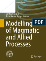 (Society of Earth Scientists Series) Santosh Kumar, Rishi Narain Singh (Eds.) - Modelling of Magmatic and Allied Processes-Springer International Publishing (2014)