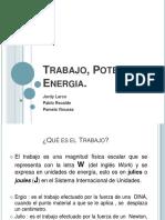 TEMA 6 - Trabajo Potencia y Energia (1)
