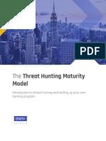 Threat Hunting Maturity Model