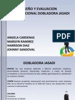 Diseño Org.