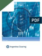 Evaluación Principios Aplicables a Infraestructuras Del Mercado Financiero 032019