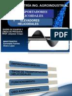 TRANSPORTADORES HELICOIDALES.ppt