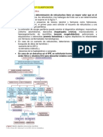 7.2-Anemia- Concepto Clínica y Clasificación----evaluación de La Anemia Macrocítica