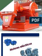 0.1 Introduccion a Motores Eléctricos