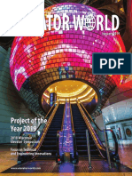Elevator World January
