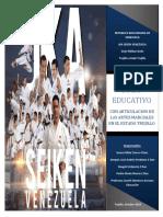 Proyecto Socio Educativo Karate