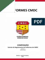 Guia de uniformes CMDC