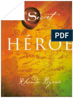 HEROE - Rhonda Byrne