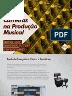 eBook Carreis Produção Musical