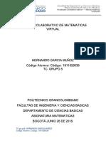 Edoc.pub Solucion Trabajo Colaborativo Matematicas Tc Grupo