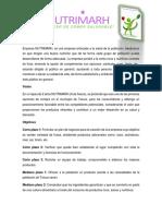 empresa administración.docx