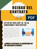 Caducidad del contrato.pptx