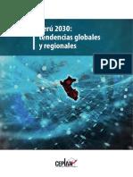 CEPLAN Tendencias Globales y Regionales