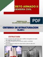 Clase 02 Criterios de Estructuracion Rev 2
