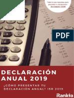 Declaracion Anual 2019 RANKIA