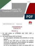 20181120-Guia Para Tss - Proyectos Tlf Ip Fusion - Hl5 v2