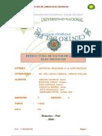 Estructura de Los Libros Electronicos - PLE