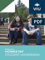 Viu Homestaystudenthandbook Web
