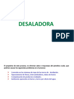 DESALADORA