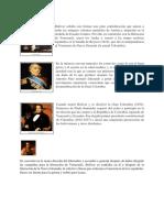 Bolívar Soñaba Con Formar Una Gran Confederación Que Uniera a Todas Las Antiguas Colonias Españolas de América