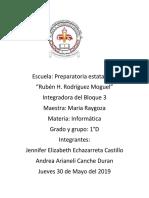 INTEGRADORA EQUIPO BLOQUE 3
