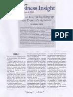 Malaya, June 6, 2019, Bill on Islamic banking up for Duterte's signature.pdf