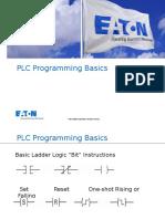 Basic Ladder Instructions