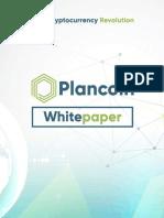 Whitepaper plancoin terbaru