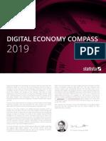 Digital Economy Compass 2019