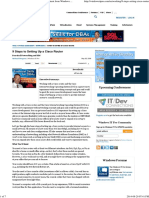 9 Steps Setting Up Cisco Router _ Networking content from Windows IT Pro.pdf
