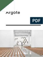 ARGOTE