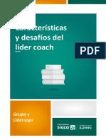 Características y desafíos del líder coach