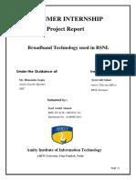 broadbandtechnologyusedinbsnl-130908234502-