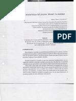 Caracteristicas Del Proceso Laboral - Mario Pasco Cosmopolis