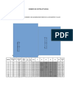 Analisis Flexibilidad Torre