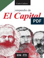 compendio de el capital