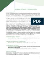 09 Protocolo f Tifoidea