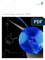 Technology Outlook 2020 (DNV)