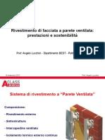 Facciate Ventilate - 3551