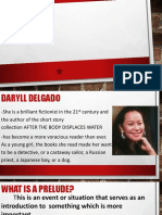 Edited Preludes by Daryl Delgado 1