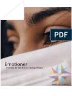 Danish EMOTION Handbook