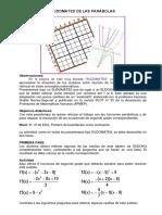 Sudo Mates Parabolas Profesor a Do