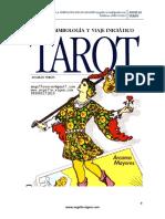 Simbología y viaje iniciatico al TAROT de Angello Veron