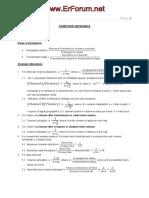 Computer Science Formula eBook