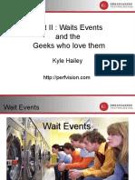05 WAITS Intro