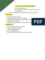 5 SIMPLE WAYS TO BOOST TESTOSTERONE.kavitha.pdf