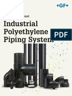 Industrial PE Technical Manual
