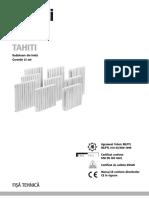 Fisa Tahiti