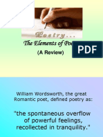 Poetry elements MERLYN.ppt