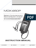 167-024A MDX-650P Instruction Manual Midtroncis En